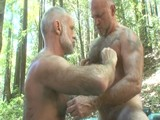 Gay Porn from BearBoxxx - Daddy-Bears-Outdoors