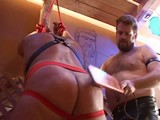 gay porn Bear Discipline || Watch the Entire Movie At Bearboxxx