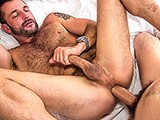 gay porn Bareback Monstertool || Devin Moss Fucks Morgan Black Bareback