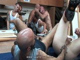 gay porn Aj And Boyhous Get Fis || Watch This and Other Hot Scenes on Raw and Rough!<br />