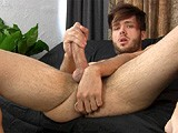 gay porn James' Audition || 18-year-old Bi-curious James Loves Having His Ass Played With and Has Even Taken a Dick In His Butt Once or Twice. Today This Dirty-minded Teen Faces the Challenge of Either a Huge Double-headed Dildo or His First Butt Plug.