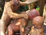 Gay Porn from BearBoxxx - Backstreet-Bears