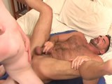 gay porn Fucking Daddy || Watch the Entire Movie At Bearboxxx