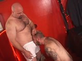 gay porn Sucking Big Bear || Watch the Entire Movie At Bearboxxx.