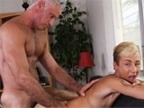 gay porn The Twink Needs Extra  || Josh Ford Is the Kind of Muscle Daddy I Think We Would All Love to Work For! This Handsome and Beefy Hunk Has the Sexy Twink Mason Love as His Houseboy, and the Twink Needs a Little Extra Cash. so With the House All Tidy and Nothing Else to Do to Earn It, His Ass Becomes the Perfect Thing to Trade! He Gets a Great Fucking From His Daddy In This One!