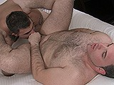 gay porn Military Cub Fucks Ita || Vinny Has That Stocky Body and Perfect Fur That We All Love. Vinny Thought He Was Going to Be Topping Grant In This Scene but When the Clothes Came Off and the Cocks Came Out the Tables Got Turned!