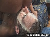 gay porn Holy Cumshooter || <br />gay Fuck and Milk In the Hole<br />