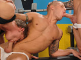 gay porn The Buddy System || A lot of people think Brody Wilder is just another meat head. They see him in the gym, with the muscles and they hear the grunts and growls, and think hes just another badass with a fuck-you attitude. Well hes not.