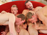 Gay Porn from nextdoorbuddies - Multiple-Options