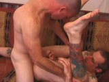 gay porn Pleasure Is Pleasure T || When Defiant Exclusive Torque Stops by to &quot;check Out the New Guy&quot; You Know It's Gonna Get Dirty! Torque Doesn't Waste Any Time Going Down on Trevor Cantwell's Throbbing Cock and Trevor Cantwell Isn't Shy Either! They Kiss, Suck and Finger Each Other on the Couch and on the Floor Until Trevor Cantwell Shoves His Rod Deep Into Torque's Tight Waiting Ass. the Pound It Out for a While Until Torque Squirts Out His Own Juicy Load on His Stomach. Trevor Cantwell Finishes as Torque Lays Stretched Out Basking In His Own Cum Stained Sexiness.<br />