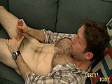 gay porn Giant Pink Cock Bursts || Ack Archer Drove a Long Way Today to Be on My Casting Couch. He's Gotten Picked Up by a Couple Before and Asked to Join for Some Fun With the Wife, While Her Husband Looked On.