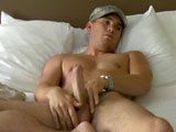 "gay porn Grant And Jimmy Oral || It's new recruit time again at Active Duty, where they're bringing you a never before seen guy: Grant. This 22 year old muscular gent comes to us thanks to their director pal Mike. Grant stands 6' tall, weighs 187 lbs. and hails from Virginia. He likes to work out, run and shoot. And ""competitive pogo-sticking"" he says, laughing. This straight soldier has never had a guy give him a blowjob, but all that is about to change when Mike brings in cute Jimmy to service the newbie."