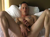 "gay porn Hung Steve Solo || You saw Active Duty's Steve earlier this month when they jumped ahead and released his first gay oral experience with Bryce, and now they're introducing him proper in his debut solo. Rough-and-tumble Steve is 24-years old, stands 5'10"" tall and weighs in at 160 lbs. He's from Michigan and has been in the service for 4 years now. He's packing serious heat with a beautiful big cock of 8"" and does a great first solo including playing with his asshole. It's interesting to see how he says ""no"" to all of Mike's questions about letting another guy go down on him, because we already know what's going to happen next with him and Bryce."