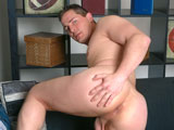 Gay Porn from HighPerformanceMen - Star-Stroke