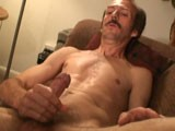Ricky Hard Cock || 
