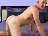 gay porn Kent || Active Duty's pal Major Wood brought us a genuine ginger in the form of Kent. This 22 year old firecracker of a guy stands at a compact, all-muscle, 5'6&quot; and weighs in at 145 pounds. The little red head wrestled back in high school, and you can tell. Kent lost his virginity at 16 years old and has since had sex in an elevator, in a room with 12 other people, outside of a building . . . Clearly, Kent's the adventurous type! His debut solo runs through many sexy positions and camera angles before he explodes with an insane load.