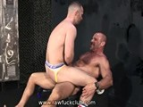 gay porn Jim Ferro Breeds Owen Hawk || Watch the Entire Movie At Raw Fuck Club