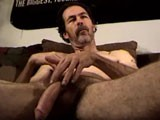 Gregory Jerking Off ||
