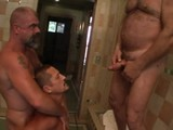 gay porn Muscle Bears Wet Play || Watch the Entire Movie At Bearboxxx