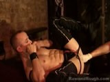 gay porn London Pigs Gets Fiste || Watch the Entire Movie At Raw and Rough