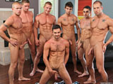 Gay Porn from nextdoorbuddies - Suds-And-Studs