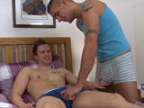 Straight Hunk Will Fucks Dan ||