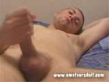 20 Years Old Jerk Off || 