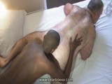 Interracial Bear Fuck || 