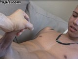 gay porn Latin Man Big Latin Cock || Check Out This Latin Man With a Big Latin Cock Jerking Off Shoot a Big Cumshot.  Check Out This and More At Nakedpapis