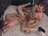 Gay Porn from sebastiansstudios - Rough-Fucking-Breeders