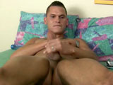gay porn Jayce Asher - Part 2 || There is just something about Jayce that will drive you wild. We loved watching him use both of his hands to get his dick hard and his body is so well toned that every move that he makes shows off a new muscle.