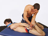 Spencer Fox Tops Kevin Case || 
