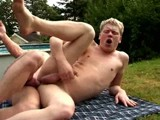 Gay Porn from BarebackTwinkz - John-And-Jon
