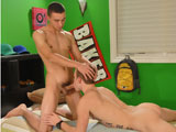 gay porn My Sisters Hot Boyfrie || Randy Dixon is a mischievous, conniving boy. Hes hungered for his sisters boyfriends cock for too long and hes now taking action. When Next Door Exclusive Joey Hard comes over, Randy explains that since his sister wont approve of Joey moving into their house, they should send her a little message to let her know they mean business.