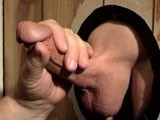 "gay porn Gloryhole Cumshots 1 - || Do You Love to See a Big Cock Sticking Through a Glory Hole, Just Waiting to Be Serviced by You? Then the ""gloryhole Cumshots"" Series Is for You! This Is a New Series Added In 2007, but Hopefully Will Become One of Your Favorites. I'm Sorry You Have to See My Ugly Mug In These Scenes, But, Hey, Somebody Has to Do It! <br />"