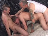 gay porn Breeding Threesome || Sebastian's Studios Specializes In Gay (of Course), Bareback, Ass Breeding, Hot Blowjobs, Cum Swallowing, Orgy, Gangbang, Hot Studs, Hot Twinks, Real Amateur Videos, No Fake Crap, and a Hell of a Lot More. After You've Enjoyed This Complimentary Video, Be Sure to Take a Minute and See What Sebastian's Studios Is Up To.