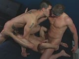 gay porn Breeding Threesome 2 || Sebastian's Studios Specializes In Gay (of Course), Bareback, Ass Breeding, Hot Blowjobs, Cum Swallowing, Orgy, Gangbang, Hot Studs, Hot Twinks, Real Amateur Videos, No Fake Crap, and a Hell of a Lot More. After You've Enjoyed This Complimentary Video, Be Sure to Take a Minute and See What Sebastian's Studios Is Up To.