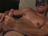 Hot Latino Jerkoff ||