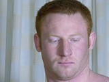 gay porn Red Head And Big Dick  || Casey Has Red Hair,  Blue Eyes, a Big Dick , And, Lots of Muscles.  Here He Is Getting Naked and Jerking Off for the Very First Time.
