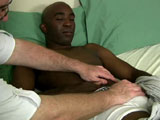 gay porn Tony Jackson - Part 1 || Today we have a gorgeous guy that is just hanging around and fell asleep on the bed. God how we love it when they do that! In this case we were really pleased, just look at the body on this guy! You just want to jump in and take control of that hard body. Of course, being who we are, we didn't waste much time we went right to work.