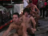 Gay Porn from HazeHim - Warehouse-Party-Part-2
