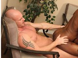 Gay Porn from Phoenixxx - Impales-Himself-And-Rides-It