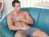 gay porn Kris Knight Solo - Par || Kris is straight and has only agreed to doing this solo video and will not do any man-man action video.