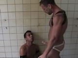 gay porn More Berlin Bathroom P || Watch the Entire Movie At Raw and Rough
