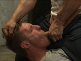 gay porn Michael Anthony And Li || Lief Kaase gets flogged, electrified and fucked by a perverted electrician