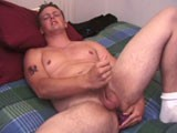 "gay porn Where The Sun Don't Sh || This Straight Boy Is Such a Tease! He Lays on His Back and Covers His Cock With Some Lube. He Spreads Some Over His Hole. ""wish You Were Fuckin' My Ass Right Now?"" He Says, Sliding His Fingers Over His Tight Hole. ""wanna See Me Fuck Myself?"" Yes, Yes We Do! He Slides It In. ""it's All the Way In. Don't You Wish You Were All the Way In?"" Yes, Yes We Do! <br />"