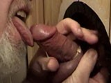 Gloryhole Cumshots 1 - Part 2 ||