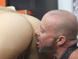 Gay Porn from Phoenixxx - Horny-Office-Butt-Banging