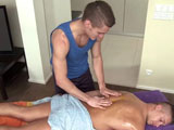 Massage The Dick With Your Ass - Part 1