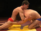 Gay Porn from nakedkombat - Cameron-Kincade-Vs-Vance-Crawford